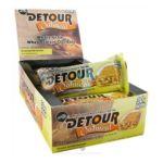Detour Bar -  Whole Grain Whey Protein Oat Bar 0733913007469