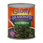 Glory foods -  Kale Greens 0736393102006