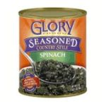 Glory foods -  Spinach 0736393106325