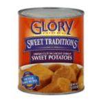 Glory foods -  Seasoned Sweet Potato 0736393203000