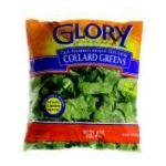 Glory foods -  Collard Greens 0736393206018