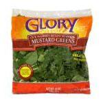 Glory foods -  Mustard Greens 0736393206025