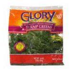 Glory foods -  Turnip Greens 0736393206032