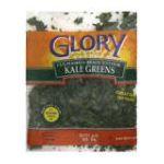 Glory foods -  Kale Greens 0736393206063