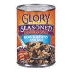 Glory foods -  Black Beans And Rice 0736393510023
