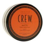 American crew - Matte Pliable Styling Cream 0738678207123  / UPC 738678207123