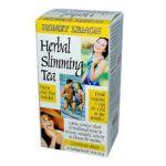 21st Century -   None Herbal Slimming Tea Honey Lemon 24 Tea Bags 0740985223611 UPC 74098522361