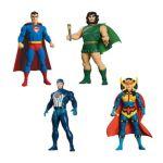 DC Direct -  New Gods Series 2 Action Figure Set 0744882336436