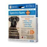 Durvet -  3 Month Spectra Sure Plus Igr For Dogs 89 89 lb, 23-44 lb 0745801011458