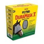 Durvet -  Flyrid Duramask V Horse Fly Mask Size Yearling 0745801600027