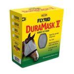 Durvet -  Flyrid Duramask V Horse Fly Mask Size Xxl 0745801600065