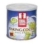 Equal Exchange -  Organic Baking Cocoa 0745998901013
