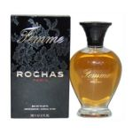 Rochas - Femme For Women Edt Spray 0746480103953  / UPC 746480103953