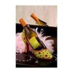 Evergreen Group -  Polka Dot High Heel Bottle Holder 0746851300790