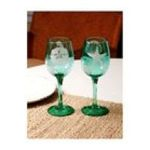Evergreen Group -  Sounds of the Sea Stemware Glass 0746851510403