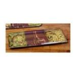 Evergreen Group -  Wine Collage Medium Tray 0746851548093