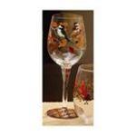 Evergreen Group -  Autumn Inspirations Wine Glass 0746851603051