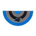 Evergreen Group -  Carolina Panthers Celebration Bunting 0746851614811