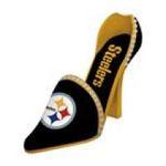 Evergreen Group -  Pittsburgh Steelers Decorative Shoe Bottle Holder 0746851615733