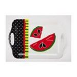 Evergreen Group -  Watermelon EcoBamboo Large Tray 0746851665875