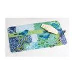 Evergreen Group -  Bird Collage Lg Glass Cutting Board 0746851666209