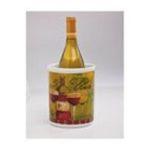 Evergreen Group -  By the Glass Ceramic Utensil Crock 0746851668883