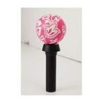 Evergreen Group -  Pink Floral Vacuum Pump Stopper 0746851669248