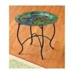 Evergreen Group -  Round Metal Table Base 0746851682919