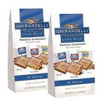 Ghirardelli -  Milk Premium Assortment 0747599308765