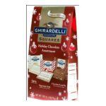 Ghirardelli -  Holiday Assortment 0747599310447