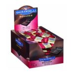 Ghirardelli -  Ghirardelli Chocolate Squares 60% Cacao Dark Chocolate Squares 0747599602078