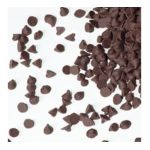 Ghirardelli -  Double Chocolate Baking Chips 3.5 lb 0747599610257