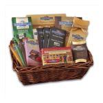 Ghirardelli -  Chocolate Connoisseur Basket Brown 0747599853326