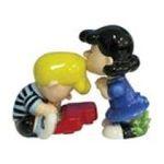 Westland Giftware -  Cartoon Lucy & Schroeder Salt & Pepper Shaker S/P 0748787182792
