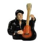 Westland Giftware -  Elvis Presley with Guitar Salt and Pepper Shaker Set 0748787183768