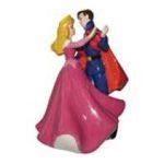 Westland Giftware -  Sleeping Beauty Aurora & Phillip Salt and Pepper Shaker Set 0748787195808