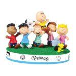 Westland Giftware -  Peanuts Gang Mini Statue 0748787207013
