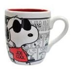 Westland Giftware -  Peanuts Snoopy Joe Cool Mug 0748787207655