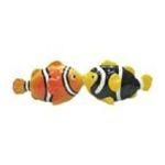 Westland Giftware -  Westland Giftware Mwah Clown Fish Salt & Pepper Shakers Set 0748787939426