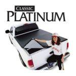 Extang -  7660 Classic Platinum Tonneau 0750289076608