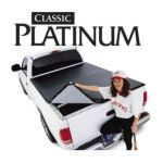 Extang -  7770 Classic Platinum Tonneau 0750289077704
