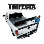 Extang -  44651 Trifecta Style Tonneau 0750289446517