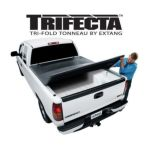 Extang -  44655 Trifecta Style Tonneau 0750289446555