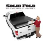 Extang -  56825 Solid Fold Style Tonneau 0750289568257