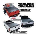 Extang -  32945 Classic Platinum Tool Box Tonno 0750289794502