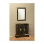 Antique Reproductions, Inc. -  Console and Mirror Set 0750457038506
