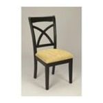 Antique Reproductions, Inc. -  Dining Chair in Black 0750457452166