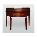Antique Reproductions, Inc. -  Writing Desk with 2 Small Drawers 0750457458250