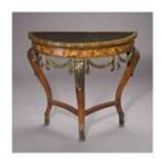 Antique Reproductions, Inc. -  Console Table 0750457459851