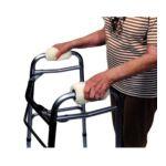 Essential Medical Supply -  Walker Grip Covers 1 pair 0754756350086